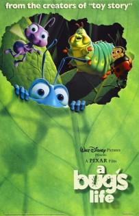 A Bug's Life - 8/10