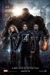 Fantastic Four - 7/10