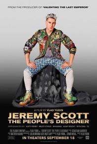 Jeremy Scott The People's Designer - 8/10