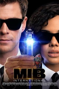 Men In Black: International - 6/10
