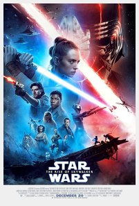 Star Wars: Episode IX - The Rise of Skywalker - 10/10