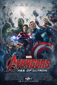 Avengers: Age of Ultron - 10/10