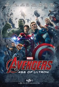 Avengers: Age of Ultron - 10/10