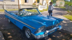 Cookie FM Nirina Havana Cuba-78
