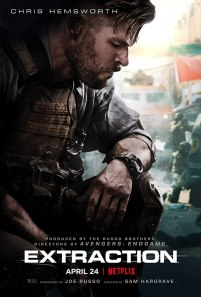 Extraction - 7/10