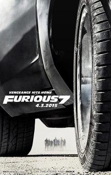 Fast & Furious 7 - 5/10