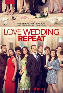 Love Wedding Repeat - 7/10