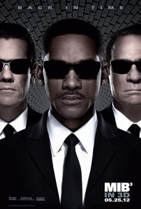 Men In Black 3 - 8/10