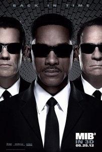 Men In Black 3 - 8/10