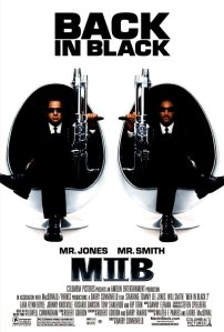 Men In Black II - 7/10