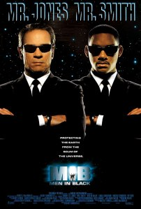 Men In Black - 8/10