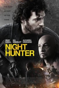 Night Hunter - 7/10