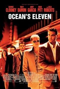 Ocean's Eleven - 8/10