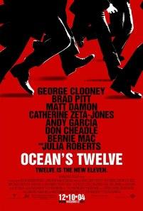 Ocean's Twelve - 7/10