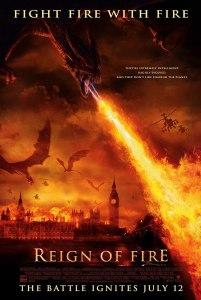 Reign of Fire - 6/10