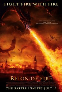 Reign of Fire - 6/10