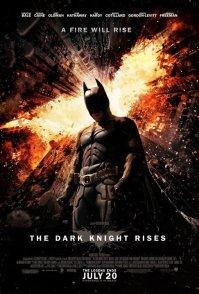 The Dark Knight Rises - 9/10
