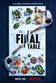 The Final Table - 6/10