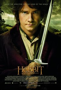 The Hobbit: An Unexpected Journey - 8/10