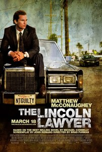 The Lincoln Lawyer - 8/10