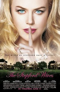 The Stepford Wives - 7/10