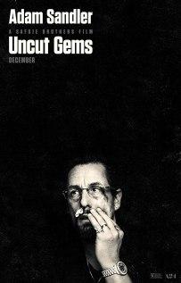 Uncut Gems - 4/10