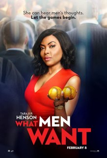 What Men Want - 7/10