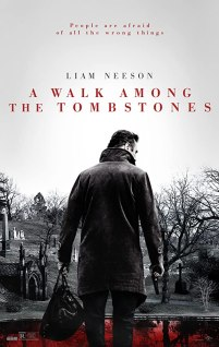 A Walk Among the Tombstones - 8/10