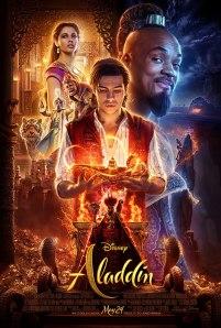 Aladdin (2019) - 8/10