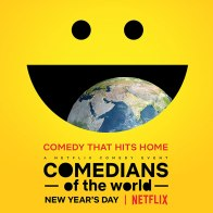 Comedians of the World - 6/10