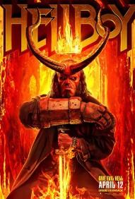 Hellboy (2019) - 4/10