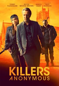 Killers Anonymous - 6/10