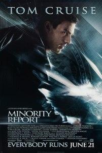 Minority Report - 6/10