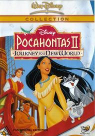 Pocahontas II: Journey to a New World - 6/10