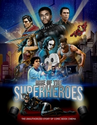 Rise of the Superheroes - 9/10