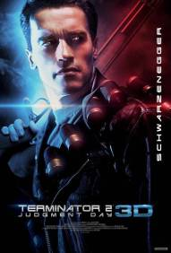Terminator 2: Judgement Day - 6/10