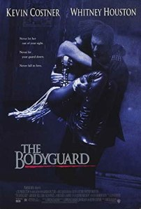 The Bodyguard - 7/10