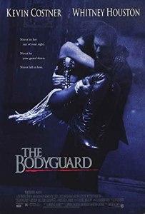 The Bodyguard - 7/10