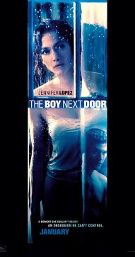 The Boy Next Door - 7/10