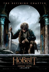 The Hobbit: The Battle of the Five Armies - 8/10