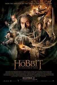 The Hobbit: The Desolation of Smaug - 9/10