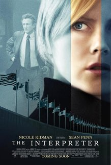 The Interpreter - 8/10