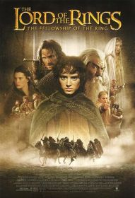 The Lord of the Rings: The Fellowship of the Ring - 10/10