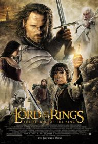 The Lord of the Rings: The Return of the King - 10/10