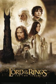 The Lord of the Rings: The Two Towers - 10/10
