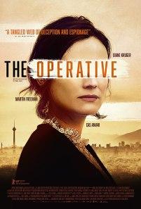 The Operative - 5/10