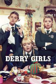 Derry Girls - 8/10
