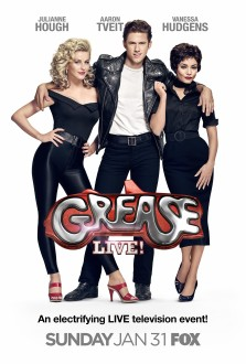 Grease Live! - 9/10