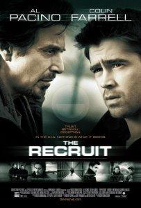 The Recruit - 6/10