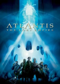 Atlantis: The Lost Empire - 8/10